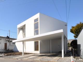 函館ミゾエ邸